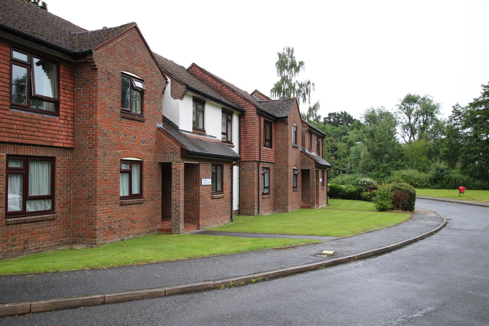 Gorringes Brook, Horsham